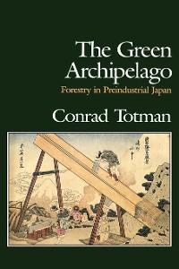 Cover The Green Archipelago