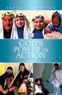 Cover God's Power in Action Book 3