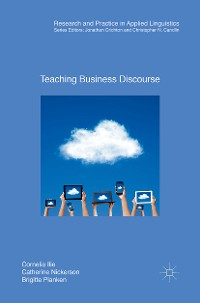 Cover Teaching Business Discourse