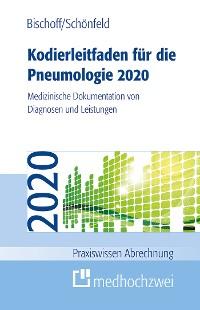 Cover Kodierleitfaden für die Pneumologie 2020