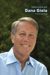Cover Conversations with Dana Gioia