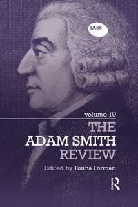 Cover Adam Smith Review: Volume 10