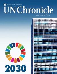 Cover UN Chronicle Vol.LV No.2 2018