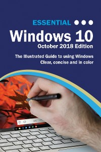 Cover Essential Windows 10 October 2018 Edition
