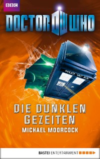 Cover Doctor Who - Die dunklen Gezeiten