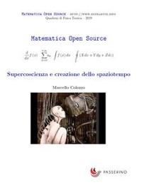 Cover Supercoscienza e creazione dello spaziotempo