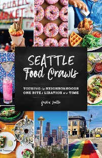 Cover Seattle Food Crawls