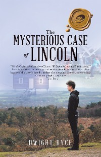 Cover The Mysterious Case of Lincoln