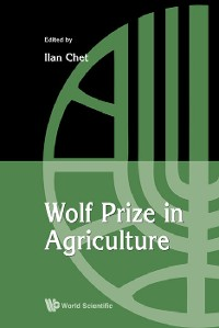Cover Wolf Prize In Agriculture