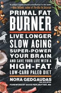 Cover Primal Fat Burner