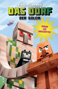 Cover Das Dorf 5 - Der Golem