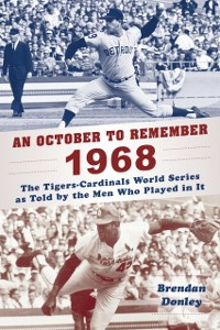 Cover October to Remember 1968