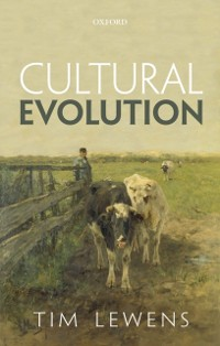 Cover Cultural Evolution