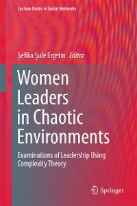 Cover Women Leaders in Chaotic Environments