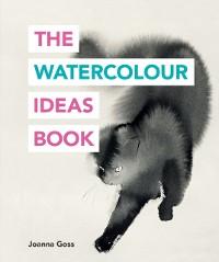 Cover Watercolour Ideas Book
