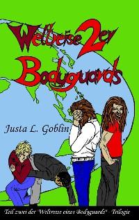 Cover Weltreise 2er Bodyguards