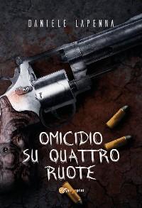 Cover Omicidio su quattro ruote