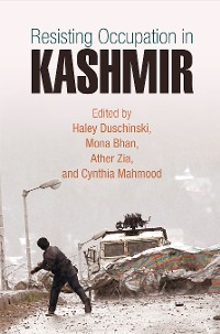 Cover Resisting Occupation in Kashmir