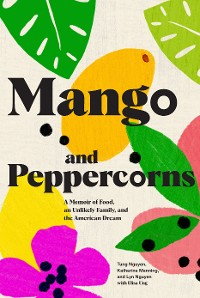 Cover Mango and Peppercorns