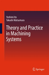 Cover Theory and Practice in Machining Systems