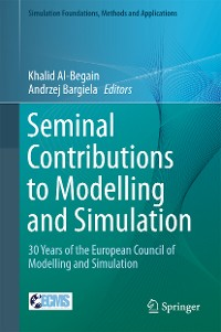 Cover Seminal Contributions to Modelling and Simulation