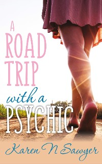 Cover A Road Trip with a Psychic