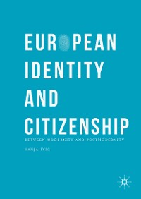 Cover European Identity and Citizenship