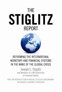 Cover The Stiglitz Report