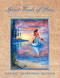Cover Spirit Winds of Peace