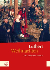 Cover Luthers Weihnachten