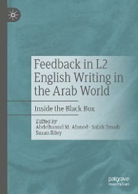 Cover Feedback in L2 English Writing in the Arab World