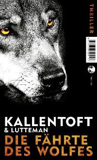 Cover Die Fährte des Wolfes