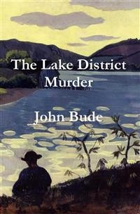 Cover The Lake District Murder