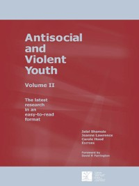 Cover Antisocial and Violent Youth