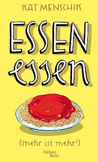 Cover Essen essen