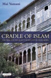 Cover Cradle of Islam