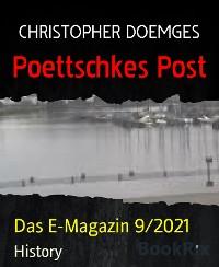 Cover Poettschkes Post