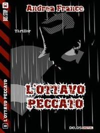 Cover L'ottavopeccato