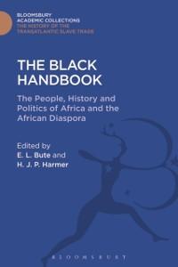 Cover Black Handbook