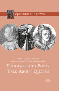 Cover Scholars and Poets Talk About Queens