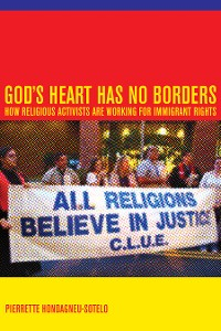 Cover God's Heart Has No Borders
