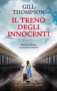 Cover Il treno degli innocenti