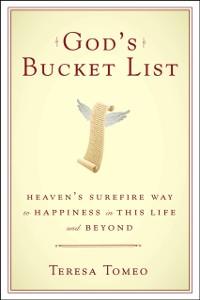 Cover God's Bucket List