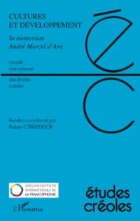 Cover Cultures et developpement - inmemoriam