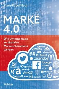 Cover Marke 4.0