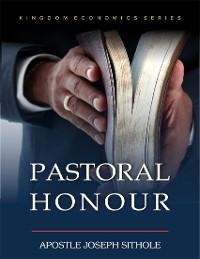 Cover Pastoral Honour