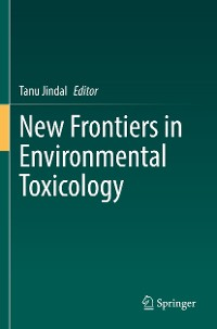 Cover New Frontiers in Environmental Toxicology