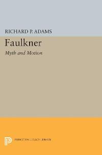 Cover Faulkner