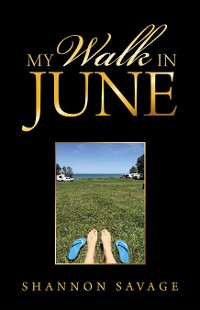 Cover My Walk in June