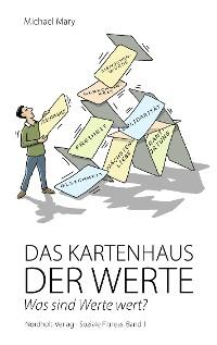 Cover Das Kartenhaus der Werte